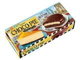 ロッテ 世界を旅するチョコパイチーズケーキ 6個
