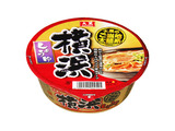 大黒食品 ご当地太麺系 横浜しょうゆ 110g