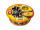 大黒食品 ご当地太麺系 札幌みそ 122g