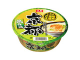 大黒食品 ご当地太麺系 京都鶏白湯 100g