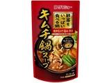 ダイショー 野菜を食べる鍋キムチ鍋スープ 750g