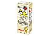 キッコーマンSF おいしい無調整豆乳 200ml