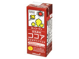 キッコーマンSF 豆乳飲料ココア 200ml