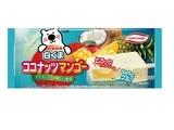 丸永製菓 白くまココナッツマンゴー 85ml
