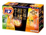 バブ 至福の柑橘めぐり浴 12錠