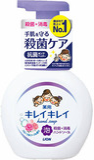 キレイキレイ薬用泡ハンドソープフローラル250ml