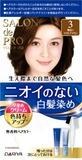 Sプロ 無香料ヘアカラー早染めC(白髪用)3