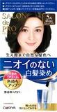 Sプロ 無香料ヘアカラー早染めC(白髪用)5A