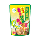 まつや とり野菜みそ鍋スープ レトルト 720g