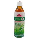 トップバリュ すっきり緑茶 500ml