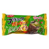 有楽製菓 ブラックサンダー抹茶小豆 1本