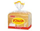 山崎製パン ダブルソフト