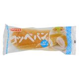 ヤマザキ コッペパン(ツナマヨネーズ)