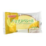 ヤマザキ バナナスペシャル