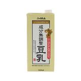 ふくれん 九州産ふくゆたか大豆成分無調整豆乳 1L