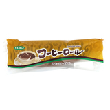 オキコ コーヒーロール 1P