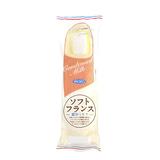 オキコ ソフトフランス濃厚ミルク 1P