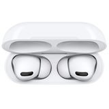 Apple ワイヤレスノイズキャンセリングヘッドフォン AirPods Pro MWP22JA