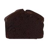 濃厚厚切りチョコケーキ