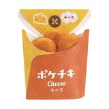 ポケチキ チーズ