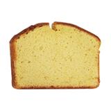 ふんわり食感の厚切りバナナケーキ