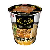 RIZAP 醤油豚骨ラーメン