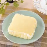 濃い味クリームチーズケーキ