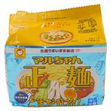 マルちゃん マルちゃん正麺ごまだれ冷し5P600g